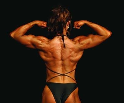 Kvinder's competition