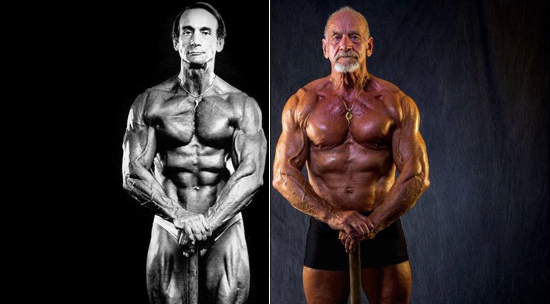 Spejdere forbereder 60 års bodybuilding