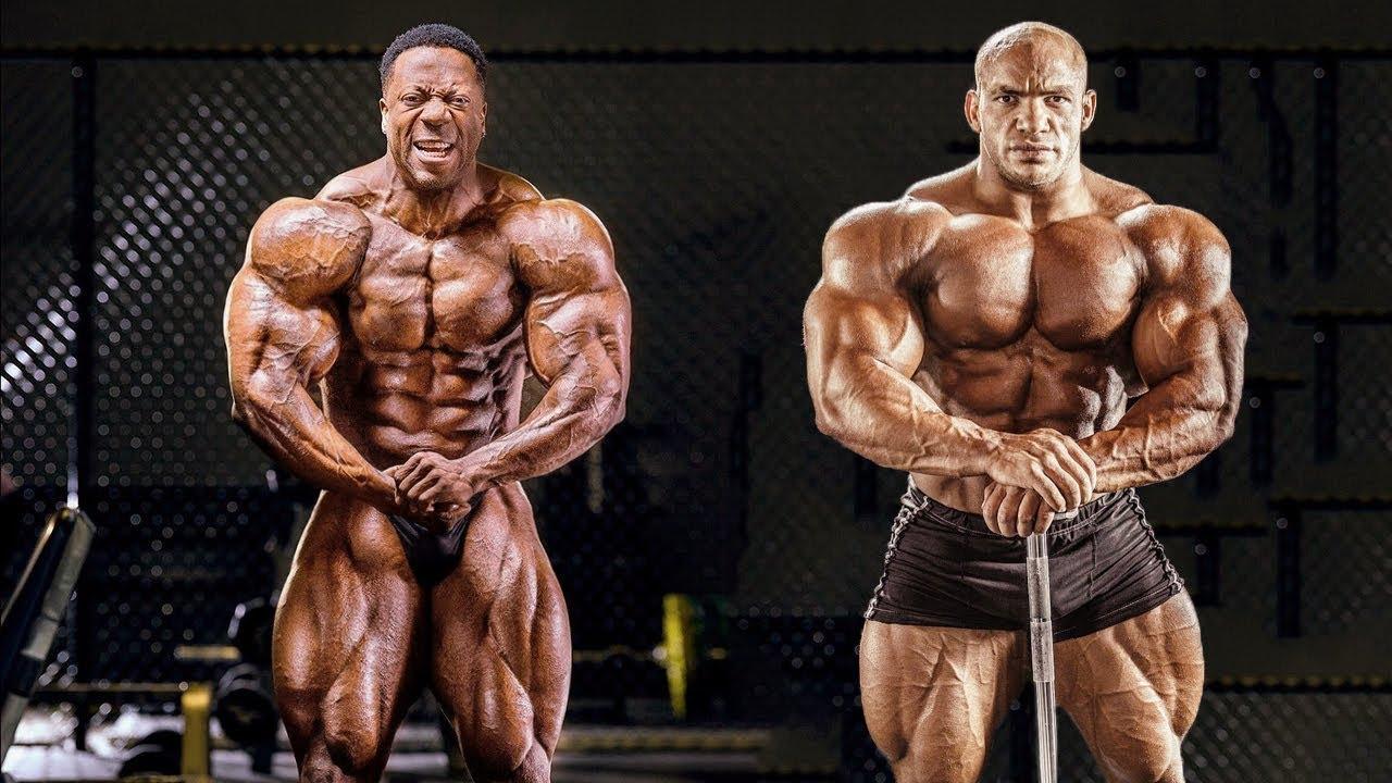 Suspenderede et Bodybuilding-mesterskab efter den massive deltagelse fra dets deltagelse